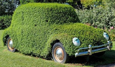 best car modification