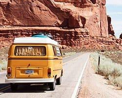 Vantastic! The Best Vans for Adventurers