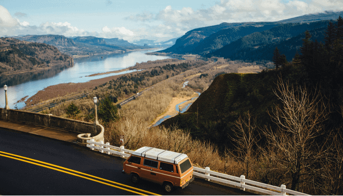 best vans for traveling