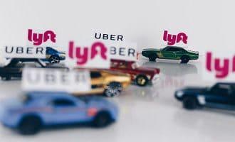 uber vs lyft best rideshare taxi