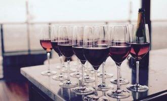 Alcohol DUI