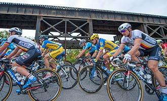 The Speedy Guide to Biking in Richmond