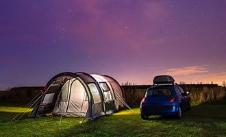 Car Camping 101: A First-Timer's Guide
