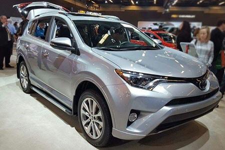 safest cars 2017