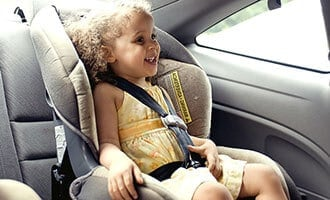 Everything You Need to Know About Booster Seat Guidelines