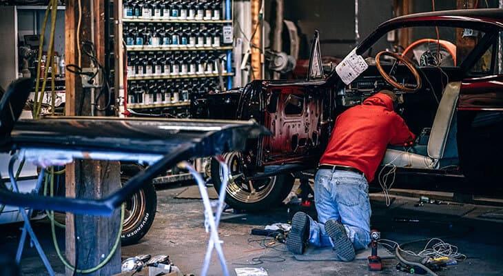 Rebuilt Title Cars: What is a Rebuilt Title Car and Rebuilt