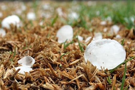 hail dent removal