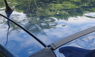 A Guide to Car Hail Damage Repair