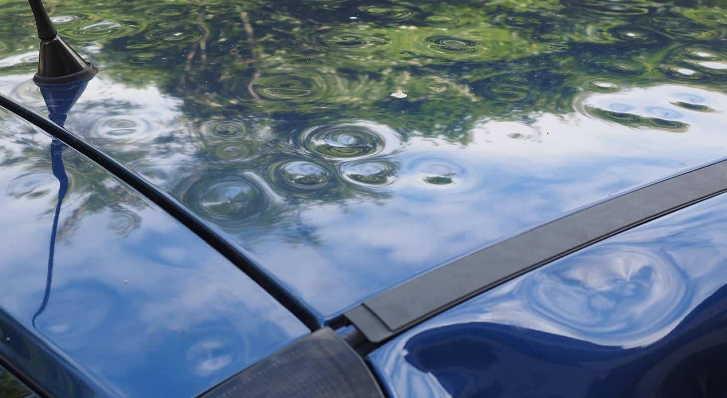 Hail Damage Car >> Hail Damage And Car Insurance A Guide To Car Hail Damage