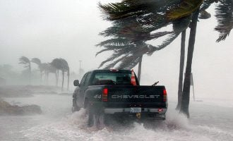 does car insurance cover flood damage