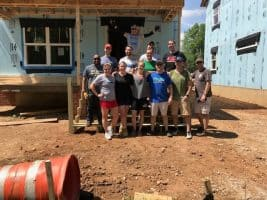Habitat for Humanity: Jenn's Story