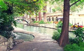San Antonio: Cheap Rates