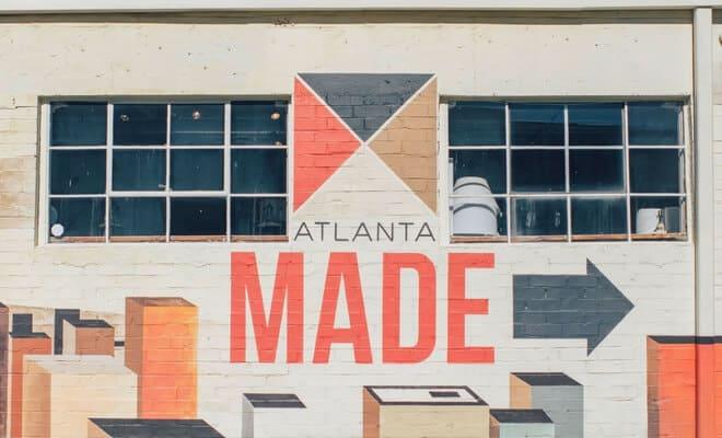 Atlanta Vs Savannah: Best Driving City