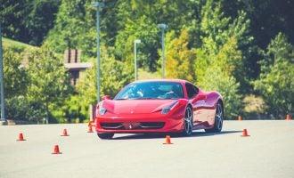 Defensive driver course