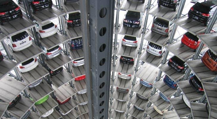 buying a car through AutoNation