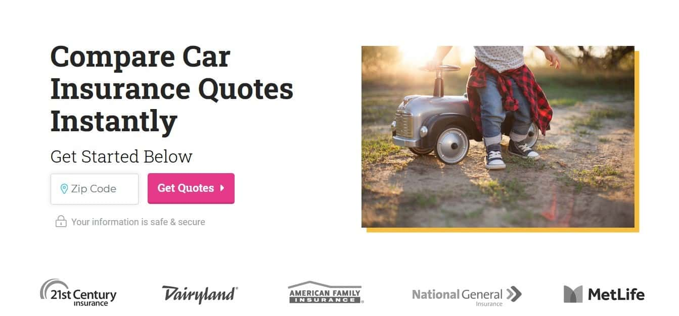 The 8 Best & Worst Places to Compare Car Insurance Quotes