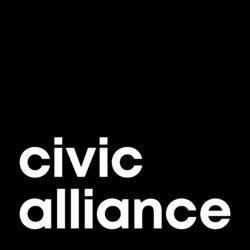 Civic Alliance logo