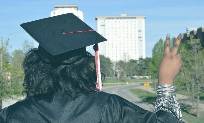 Graduating from high school or college is a great time to save on car insurance.