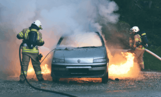 Does Car Insurance Cover Wildfires?