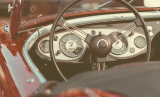 Insuring Your Classic Car: Do You Need Special Coverage?