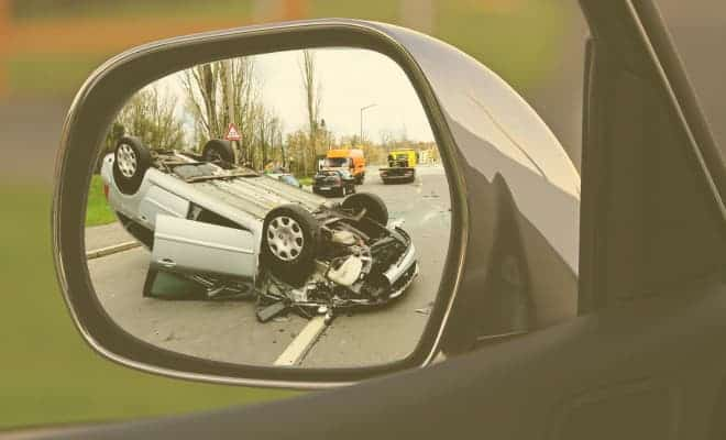 What is no-fault car insurance?