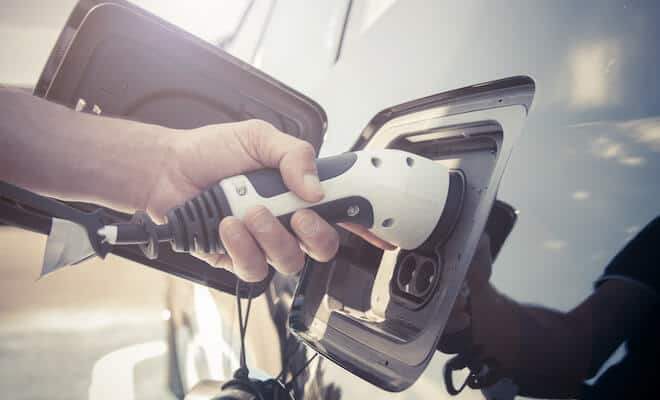 Everything You Need to Know About Electric Car Charging | Compare.com