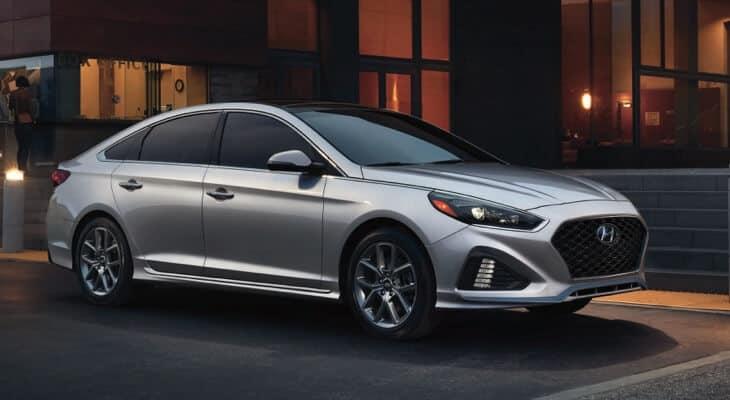 Hyundai Sonata Plug In Hybrid