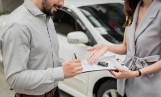 car insurance policy limits