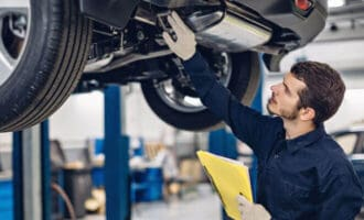 Do Electric Cars Use Oil? Examining EV Maintenance