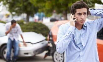How Much Does Your Car Insurance Go Up After an Accident?