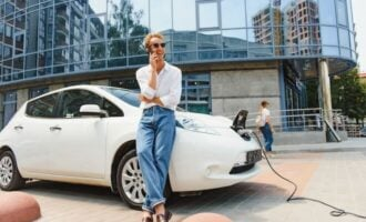 The 8 Top Electric Car Companies in the U.S. [2021]