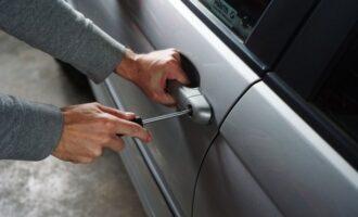 Study: Vehicle Theft and Break-ins in Major U.S. Cities